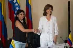 CANCILLERES_COLOMBIA_VENEZUELA_