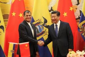 china-ecuador